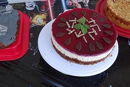 Rotkäppchen - Kuchen 8