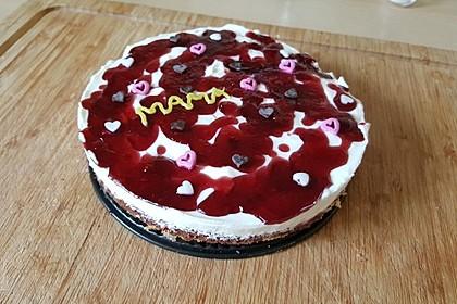 Rotkäppchen - Kuchen 40