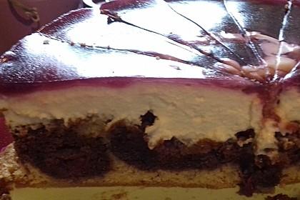 Rotkäppchen - Kuchen 32