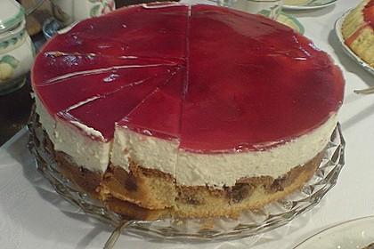 Rotkäppchen - Kuchen 16