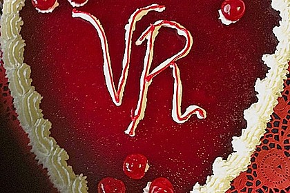 Rotkäppchen - Kuchen 23