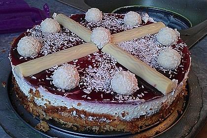 Rotkäppchen - Kuchen 13