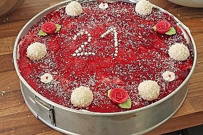 Rotkäppchen - Kuchen 22