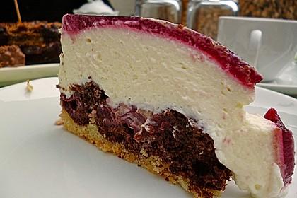 Rotkäppchen - Kuchen 24