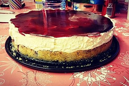 Rotkäppchen - Kuchen 31