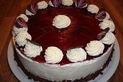 Rotkäppchen - Kuchen 4