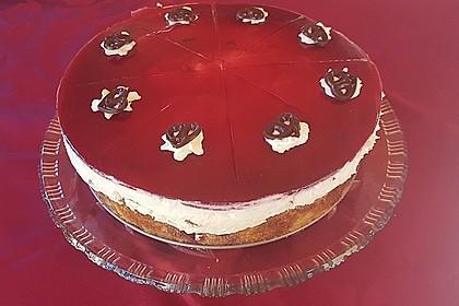Rotkäppchen - Kuchen 15