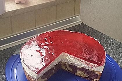 Rotkäppchen - Kuchen 9