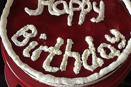 Rotkäppchen - Kuchen 42