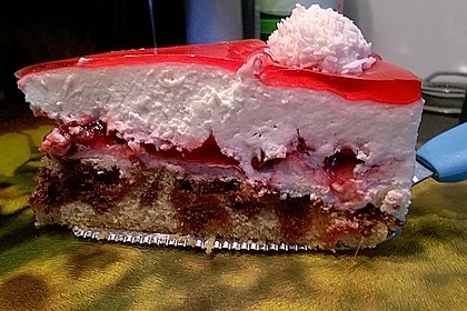 Rotkäppchen - Kuchen 34