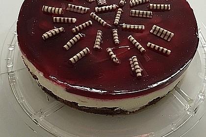 Rotkäppchen - Kuchen 2