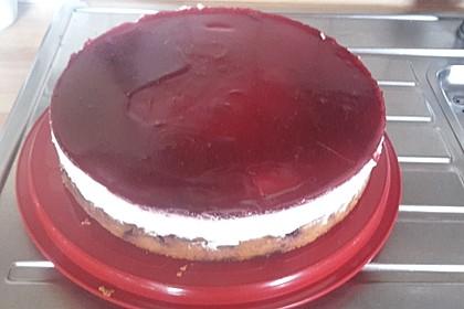 Rotkäppchen - Kuchen 21