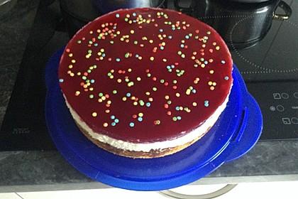 Rotkäppchen - Kuchen 20