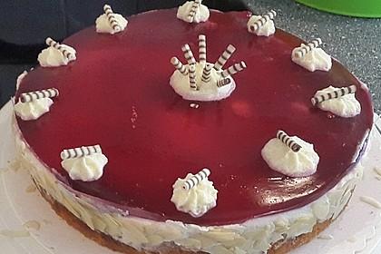 Rotkäppchen - Kuchen 18