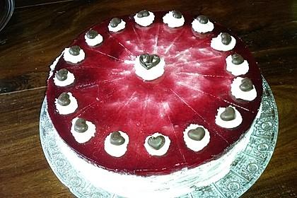 Rotkäppchen - Kuchen 11
