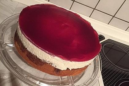 Rotkäppchen - Kuchen 33