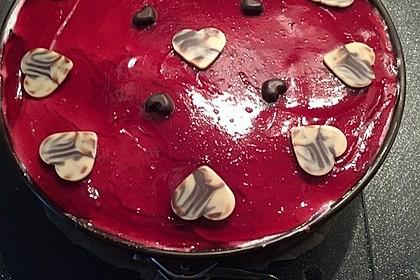 Rotkäppchen - Kuchen 27