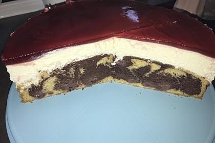 Rotkäppchen - Kuchen 45