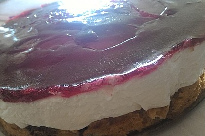 Rotkäppchen - Kuchen 39