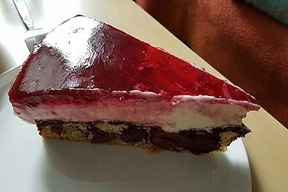Rotkäppchen - Kuchen 6