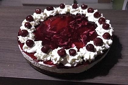 Rotkäppchen - Kuchen 35