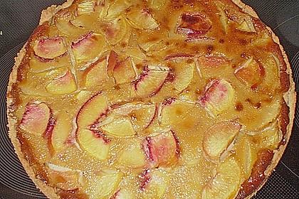 Birnen - Creme Kuchen 33