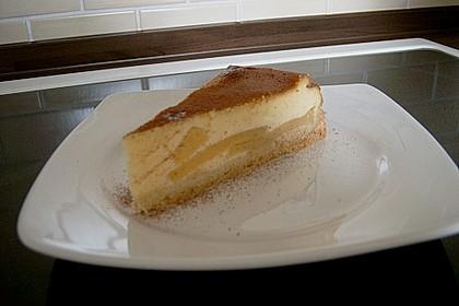 Birnen - Creme Kuchen 47