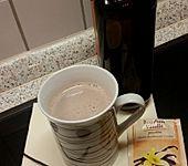 Heiße Schokolade mit Cayennepfeffer