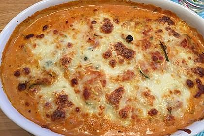 Italienische Lasagne 11
