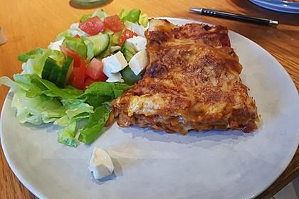 Italienische Lasagne 22