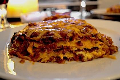 Italienische Lasagne 36