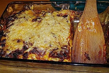 Italienische Lasagne 44