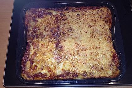 Italienische Lasagne 43