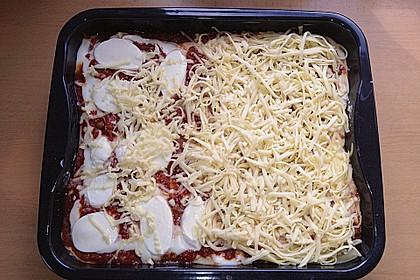 Italienische Lasagne 33