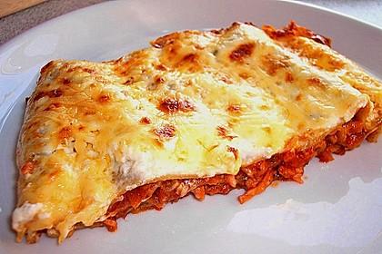 Italienische Lasagne 2