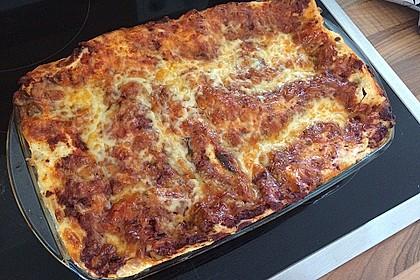 Italienische Lasagne 20