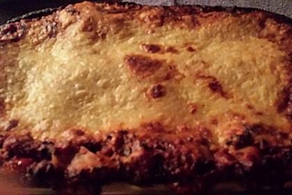 Italienische Lasagne 47