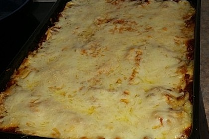 Italienische Lasagne 38