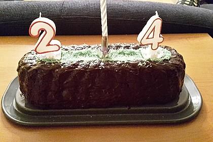 Schokoladen - Marzipan - Muffins 25
