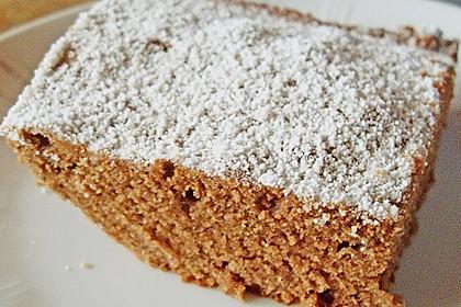Nutella - Kuchen 10