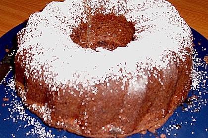 Nutella - Kuchen 39