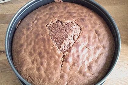Nutella - Kuchen 36