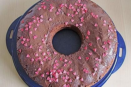 Nutella - Kuchen 3