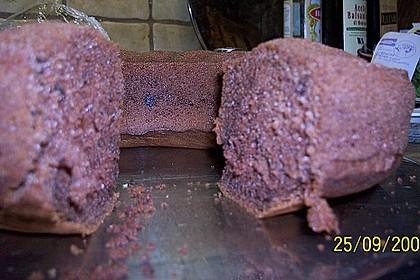 Nutella - Kuchen 32
