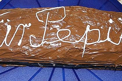 Nutella - Kuchen 13