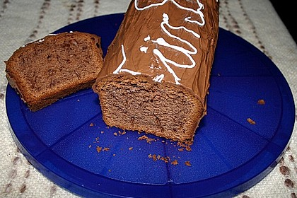 Nutella - Kuchen 19