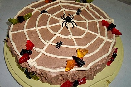 Nutella - Kuchen 9