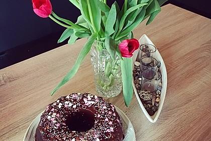 Nutella - Kuchen 1