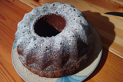 Nutella - Kuchen 27