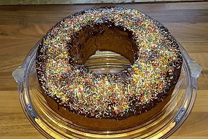 Nutella - Kuchen 33